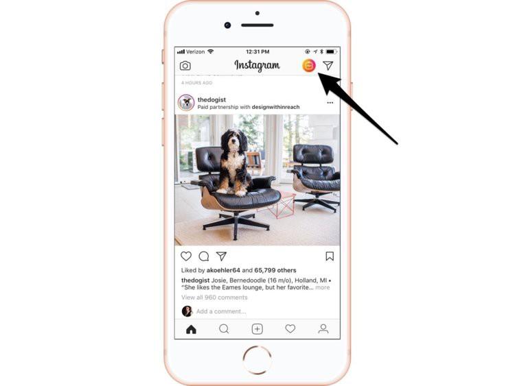Cẩm nang sử dụng IGTV - Ứng dụng chia sẻ video mới của Instagram đang gây bất ngờ lớn - Ảnh 23.