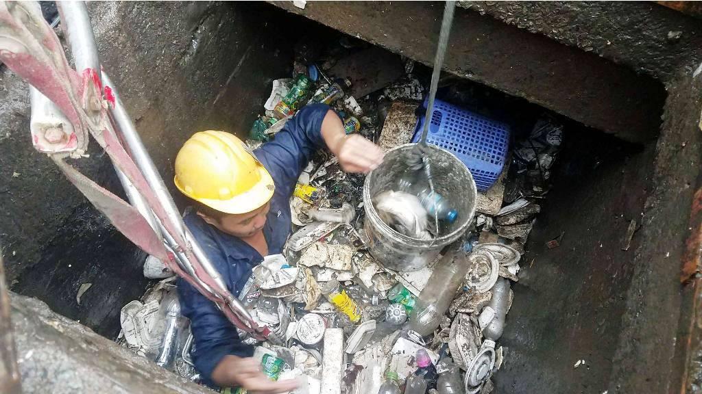 """Bị chê """"không hiểu biết về thủy động học"""", chủ siêu máy bơm chống ngập ở Sài Gòn phản bác 3"""