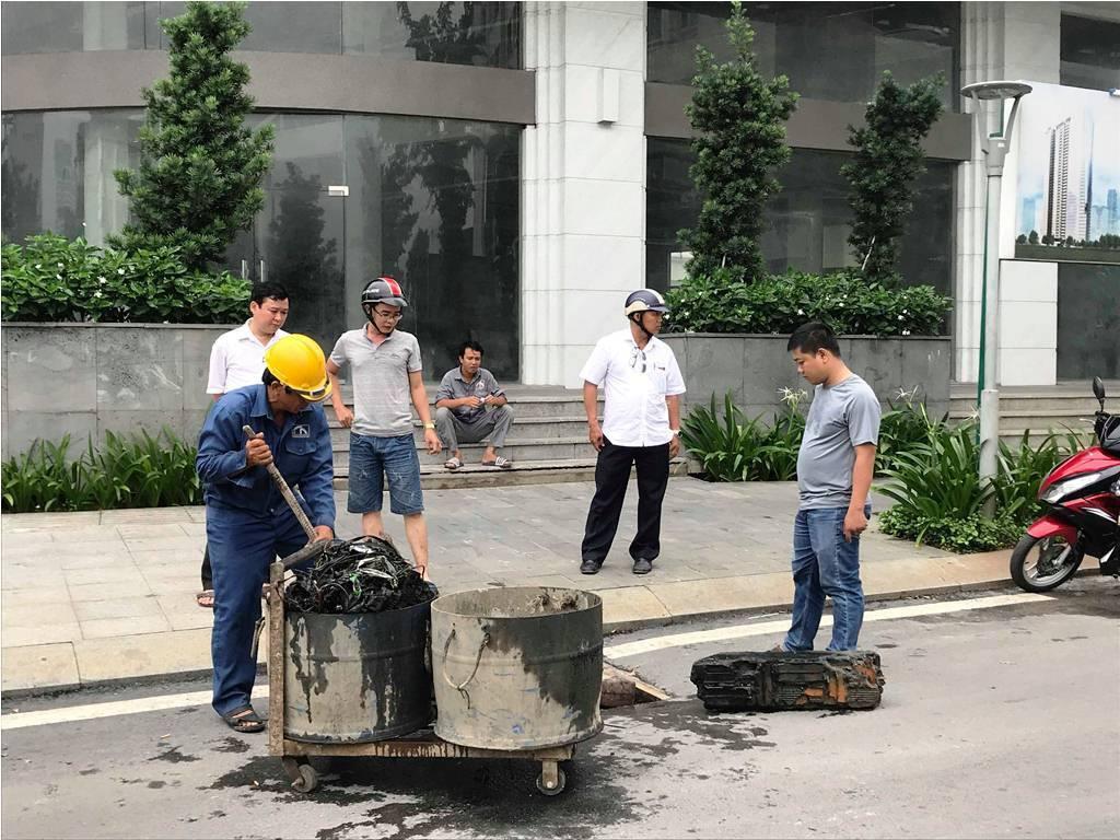 """Bị chê """"không hiểu biết về thủy động học"""", chủ siêu máy bơm chống ngập ở Sài Gòn phản bác 5"""