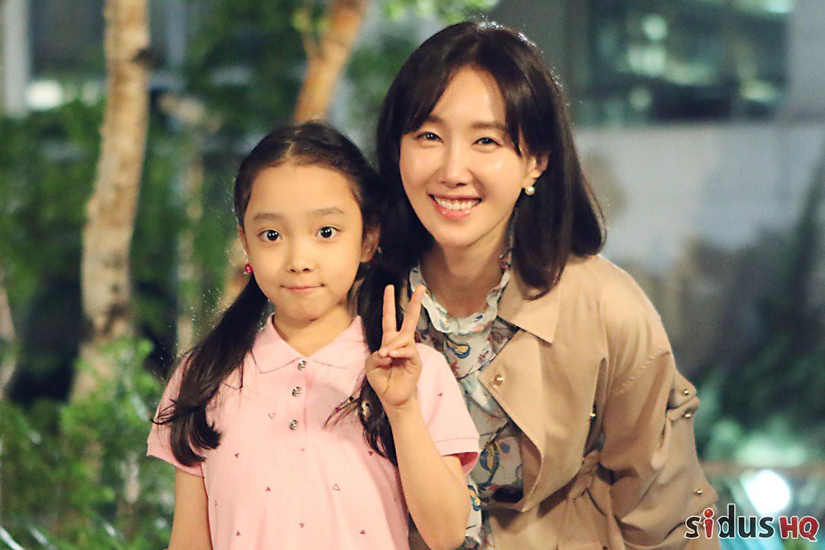 Sau 5 năm, tiểu Lee Hyori có đôi mày khó ở bỗng gây sốt vì xinh xắn không nhận ra nổi - Ảnh 10.