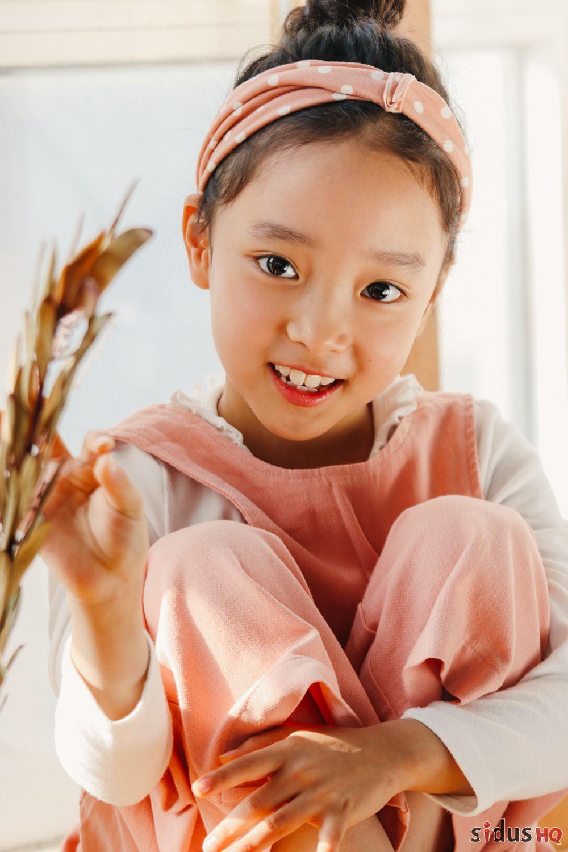 Sau 5 năm, tiểu Lee Hyori có đôi mày khó ở bỗng gây sốt vì xinh xắn không nhận ra nổi - Ảnh 13.