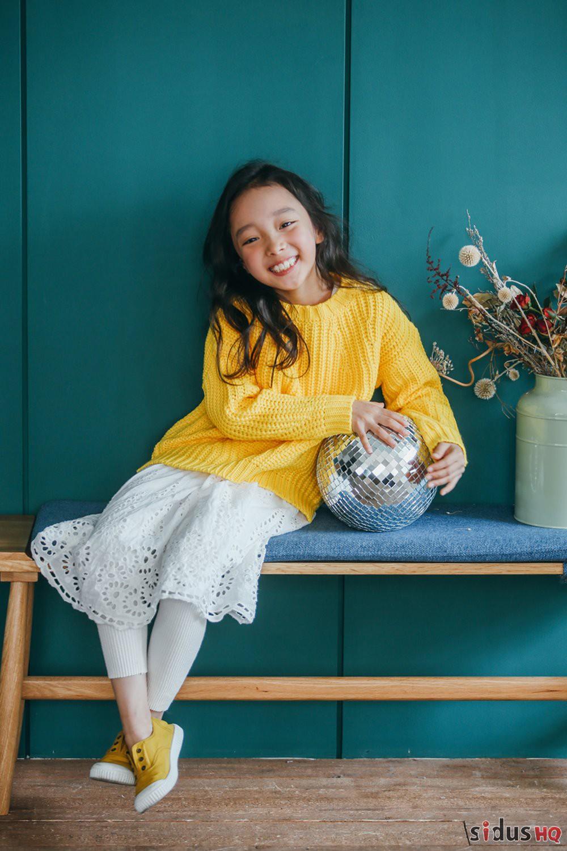Sau 5 năm, tiểu Lee Hyori có đôi mày khó ở bỗng gây sốt vì xinh xắn không nhận ra nổi - Ảnh 15.