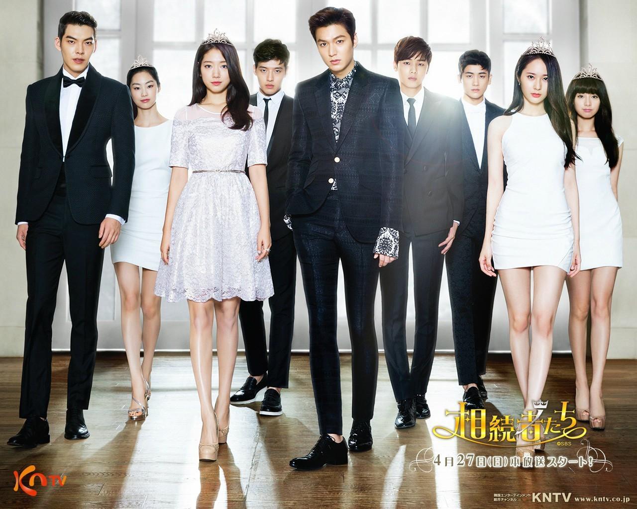 Logic phim Hàn: Hễ là tài phiệt thì sẽ được giác ngộ tình yêu với mì tôm - Ảnh 1.