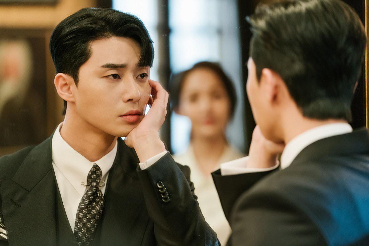 Logic phim Hàn: Hễ là tài phiệt thì sẽ được giác ngộ tình yêu với mì tôm - Ảnh 2.