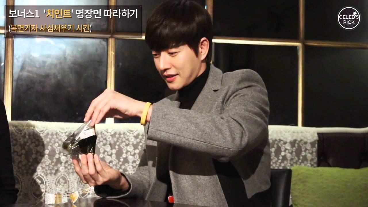 Logic phim Hàn: Hễ là tài phiệt thì sẽ được giác ngộ tình yêu với mì tôm - Ảnh 11.