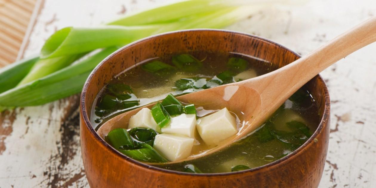 Học người Nhật cách giảm cân an toàn chỉ bằng việc thay đổi thói quen ăn uống trong ngày - Ảnh 4.