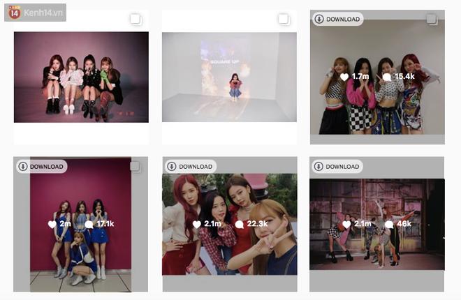 Instagram mới mở được 1 tuần, ảnh của Jennie (Black Pink) có gì hot mà toàn triệu view mỗi tấm? - Ảnh 18.