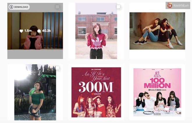 Instagram mới mở được 1 tuần, ảnh của Jennie (Black Pink) có gì hot mà toàn triệu view mỗi tấm? - Ảnh 19.
