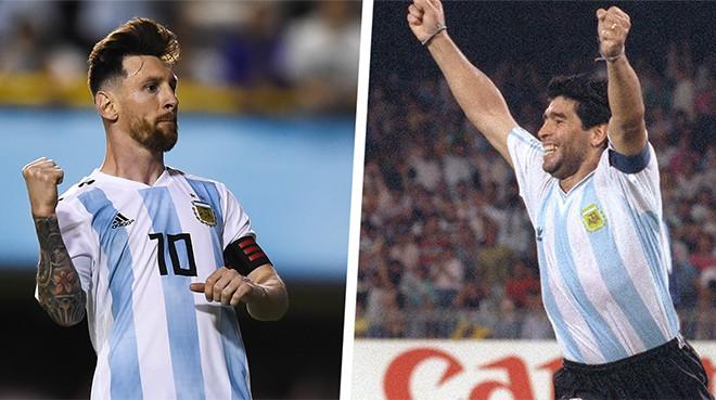 Không có vinh quang cho Messi, bởi anh không đổ máu vì nó - Ảnh 5.