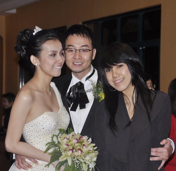 Từ cô nàng đen nhẻm, em gái Hoa hậu Thùy Lâm giờ đã là gái một con xinh đẹp rạng ngời - Ảnh 1.