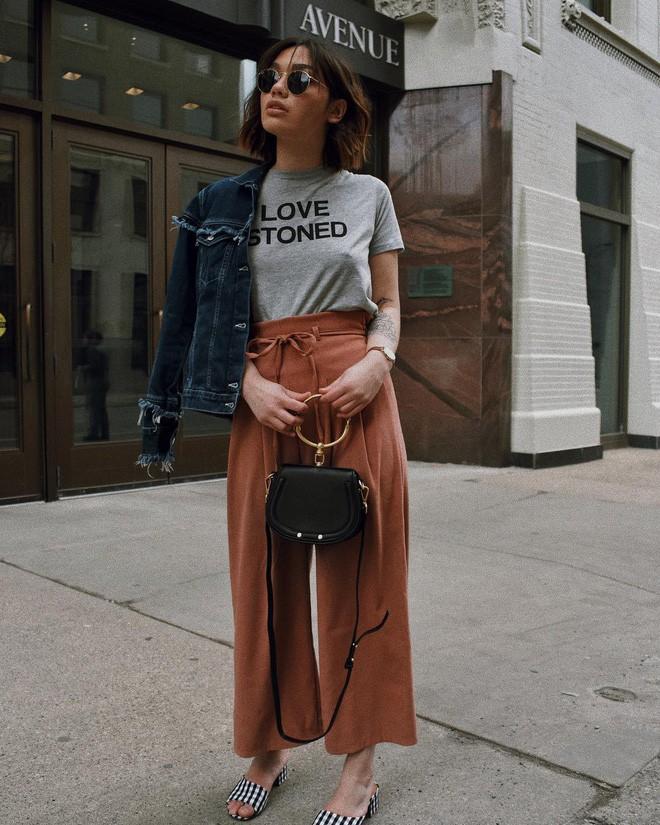 Dù đùi to nhưng cô nàng blogger này vẫn tự tin mặc đẹp nhờ 4 bí kíp đơn giản - Ảnh 12.
