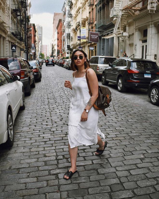 Dù đùi to nhưng cô nàng blogger này vẫn tự tin mặc đẹp nhờ 4 bí kíp đơn giản - Ảnh 16.