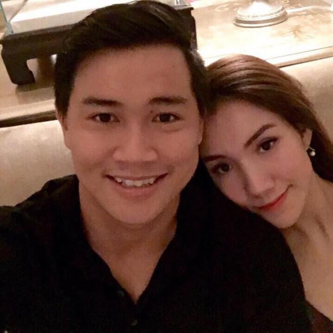 Từ cô nàng đen nhẻm, em gái Hoa hậu Thùy Lâm giờ đã là gái một con xinh đẹp rạng ngời - Ảnh 17.