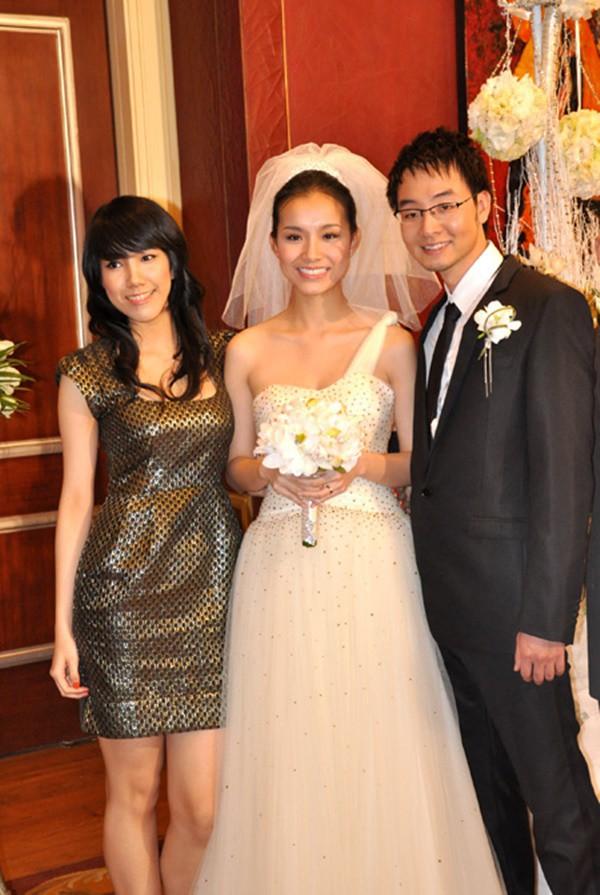 Từ cô nàng đen nhẻm, em gái Hoa hậu Thùy Lâm giờ đã là gái một con xinh đẹp rạng ngời - Ảnh 4.