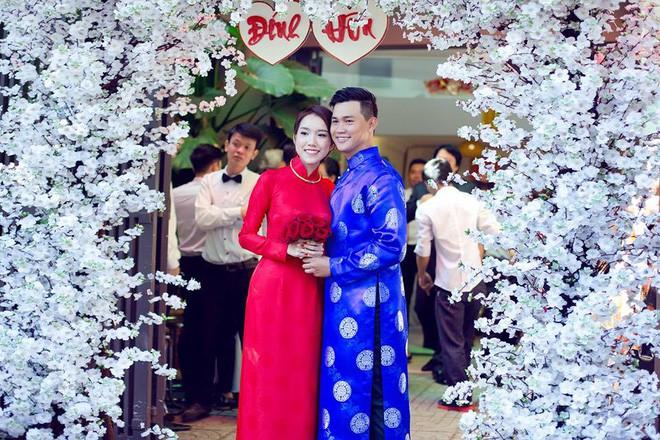 Em gái Thùy Lâm giờ đã là gái một con xinh đẹp rạng ngời - ảnh 8