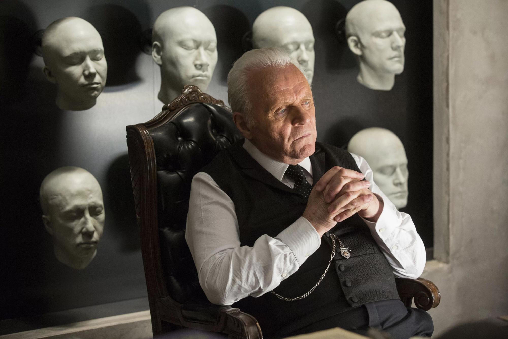 Phim gây sốc Westworld sắp hết mà dân tình vẫn ngơ ngác trên mây với 6 câu hỏi - Ảnh 1.