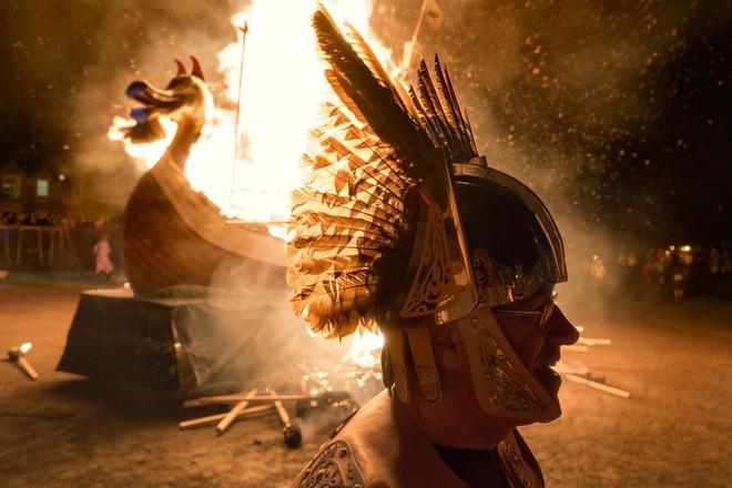 Nguồn gốc sự hung bạo của những chiến binh Viking: Cơn ác mộng bao trùm cả Châu Âu - Ảnh 1.