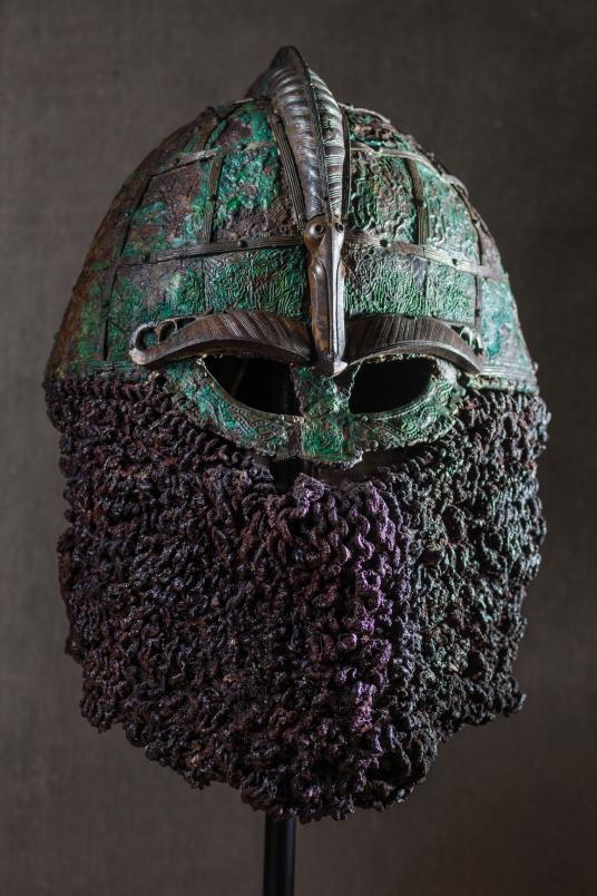 Nguồn gốc sự hung bạo của những chiến binh Viking: Cơn ác mộng bao trùm cả Châu Âu - Ảnh 5.