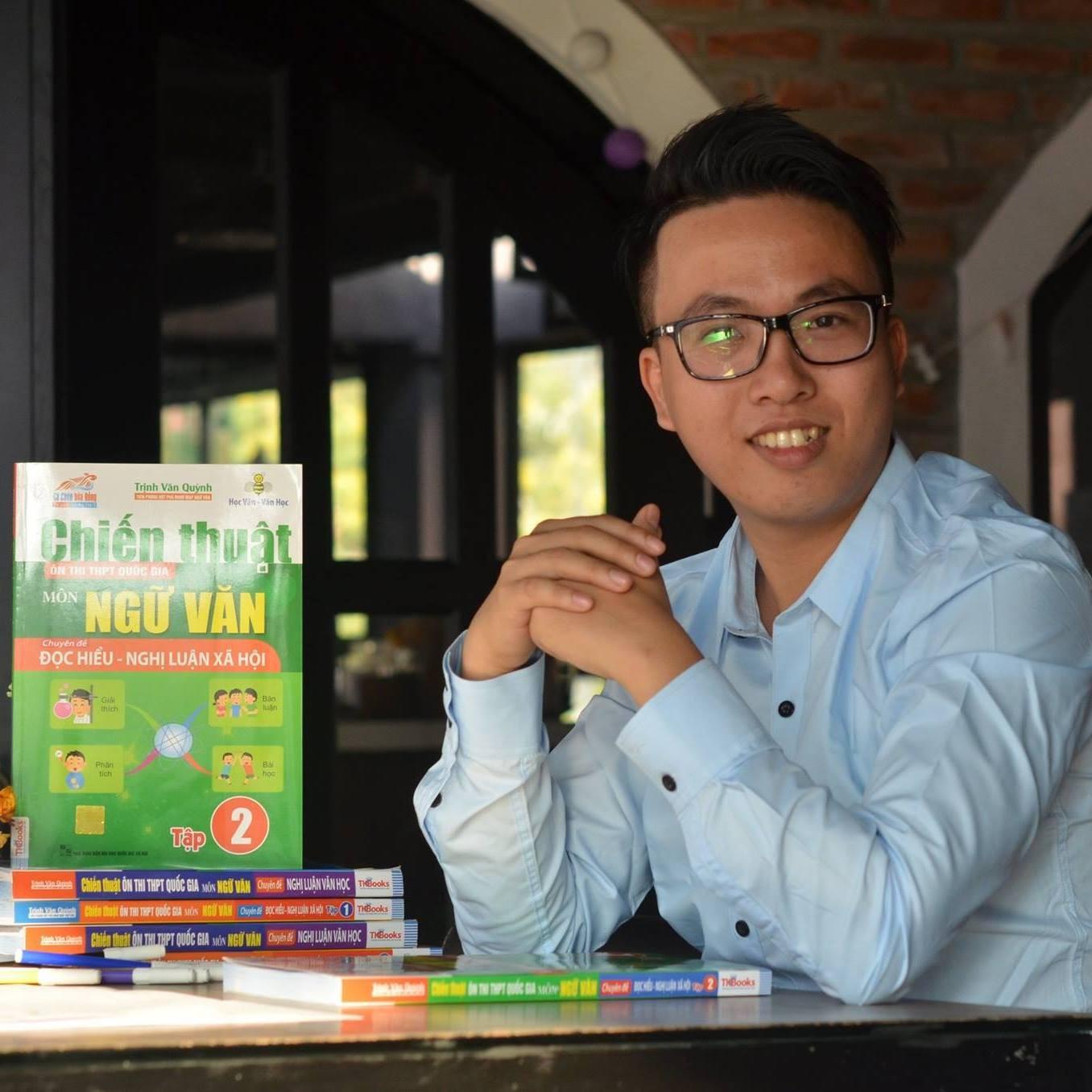 Thạc sĩ Văn học: Đề thi Ngữ văn không chỉ dành cho học sinh mà là vấn đề cả xã hội cần suy ngẫm - Ảnh 6.