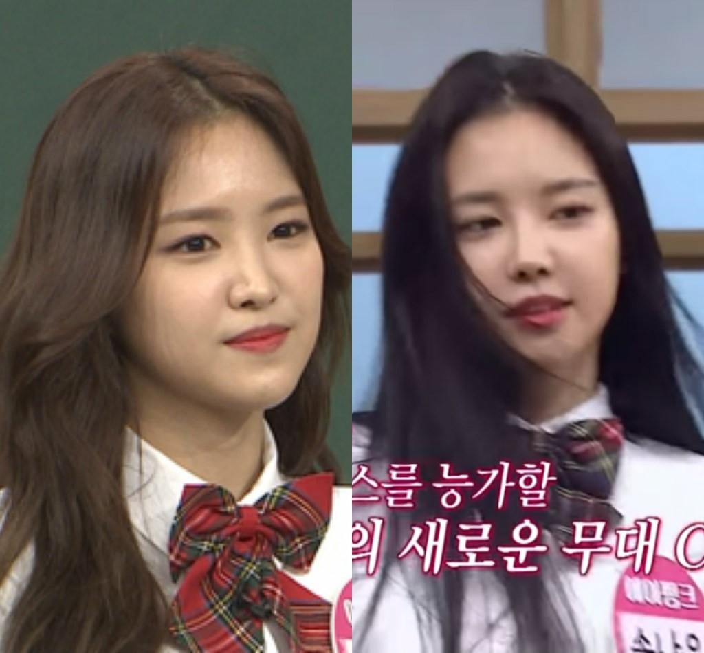 Hậu nghi án phẫu thuật thẩm mỹ, Naeun (A Pink) xuất hiện đầy