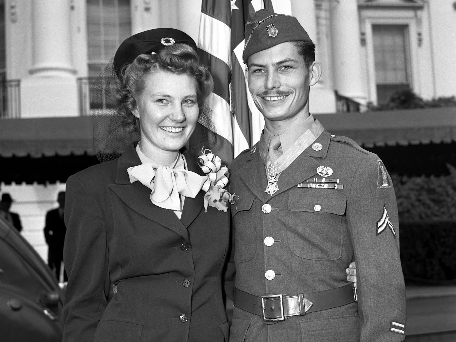 Desmony Doss: Người anh hùng ra chiến trường nhất định không cầm súng, để rồi được nhận huân chương cao quý nhất của quân đội Mỹ - Ảnh 6.