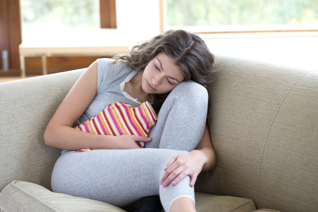 Thường xuyên đau nhức ở vùng núi đôi, có thể là do những nguyên nhân này gây ra - Ảnh 3.
