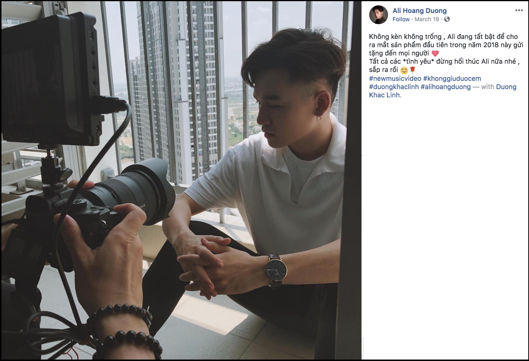 Khi mạng xã hội bá chủ thế giới, các sao Việt đã tận dụng quảng bá sản phẩm âm nhạc như thế nào? - Ảnh 4.
