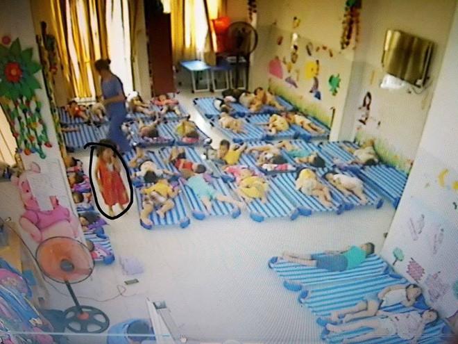 Nha Trang: Bé gái 4 tuổi chết bất thường tại trường mầm non, người mẹ cầu cứu cộng đồng mạng mong đòi lại công bằng cho con - Ảnh 2.