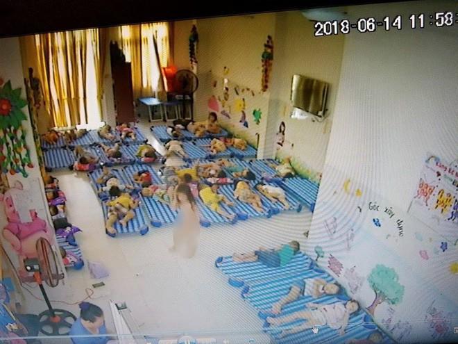 Nha Trang: Bé gái 4 tuổi chết bất thường tại trường mầm non, người mẹ cầu cứu cộng đồng mạng mong đòi lại công bằng cho con - Ảnh 3.
