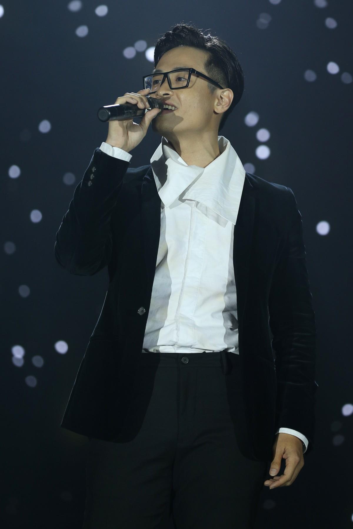 Hà Anh Tuấn tái hợp Hồ Ngọc Hà sau 4 năm, gây thổn thức khi đổi hit của nhau - Ảnh 4.
