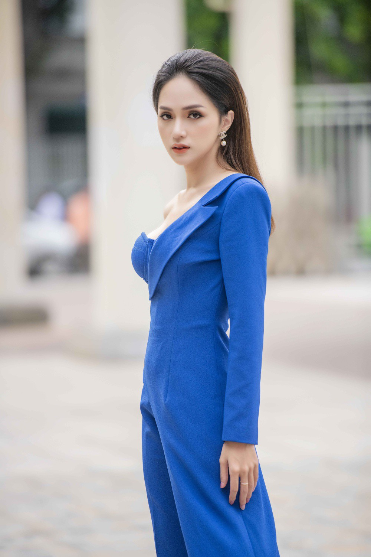 Hương Giang khởi động chiến dịch ủng hộ Luật chuyển đổi giới tính trong vai trò Hoa hậu Chuyển giới Quốc tế - Ảnh 2.