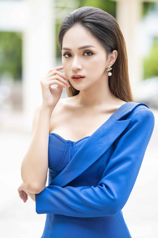 Hương Giang khởi động chiến dịch ủng hộ Luật chuyển đổi giới tính trong vai trò Hoa hậu Chuyển giới Quốc tế - Ảnh 1.