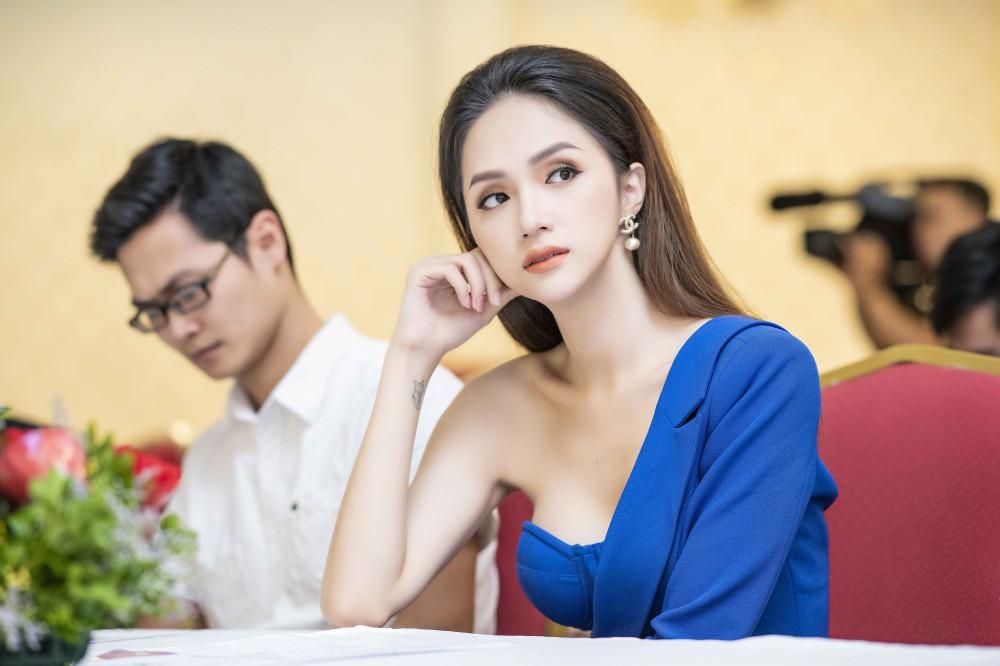 Hương Giang khởi động chiến dịch ủng hộ Luật chuyển đổi giới tính trong vai trò Hoa hậu Chuyển giới Quốc tế - Ảnh 3.