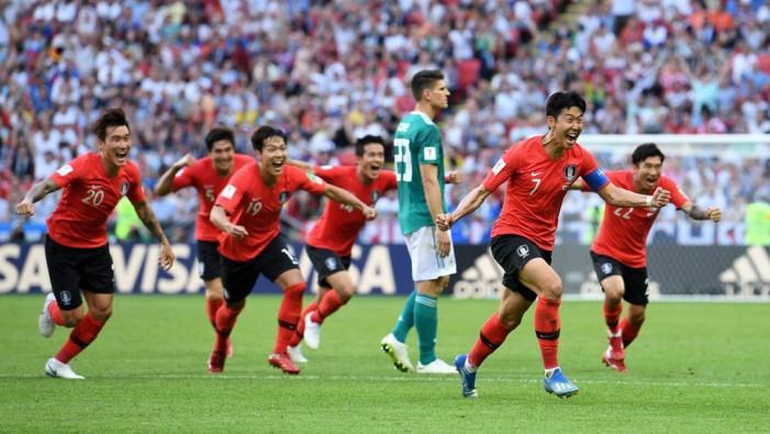 Giải mã lời nguyền World Cup: vì sao những nhà đương kim vô địch lại bị loại ngay từ vòng bảng? - Ảnh 3.