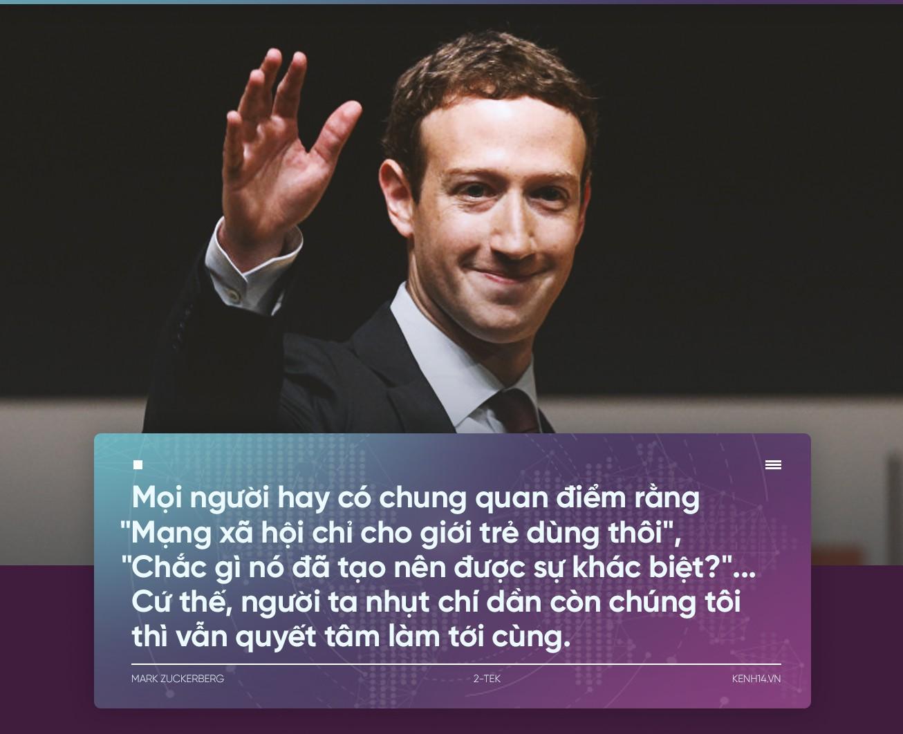 Mark Zuckerberg tâm tình về sự thật khi làm ra Facebook: Không phải để tán gái như phim nói đâu! - Ảnh 3.