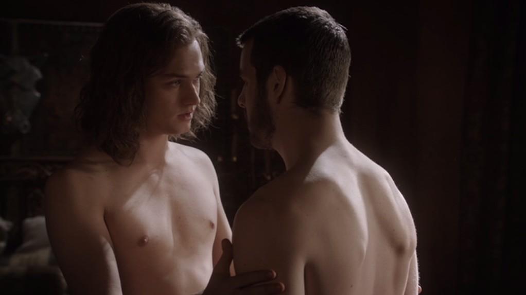 Nhìn 10 cảnh trai đẹp màn ảnh hôn nhau là muốn bùng cháy vì quá nóng bỏng! - Ảnh 9.