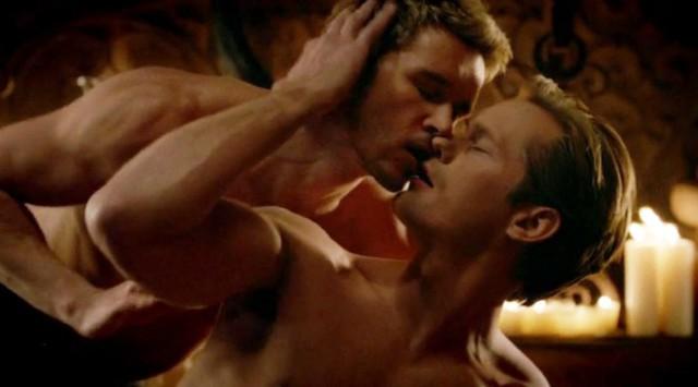 Nhìn 10 cảnh trai đẹp màn ảnh hôn nhau là muốn bùng cháy vì quá nóng bỏng! - Ảnh 13.