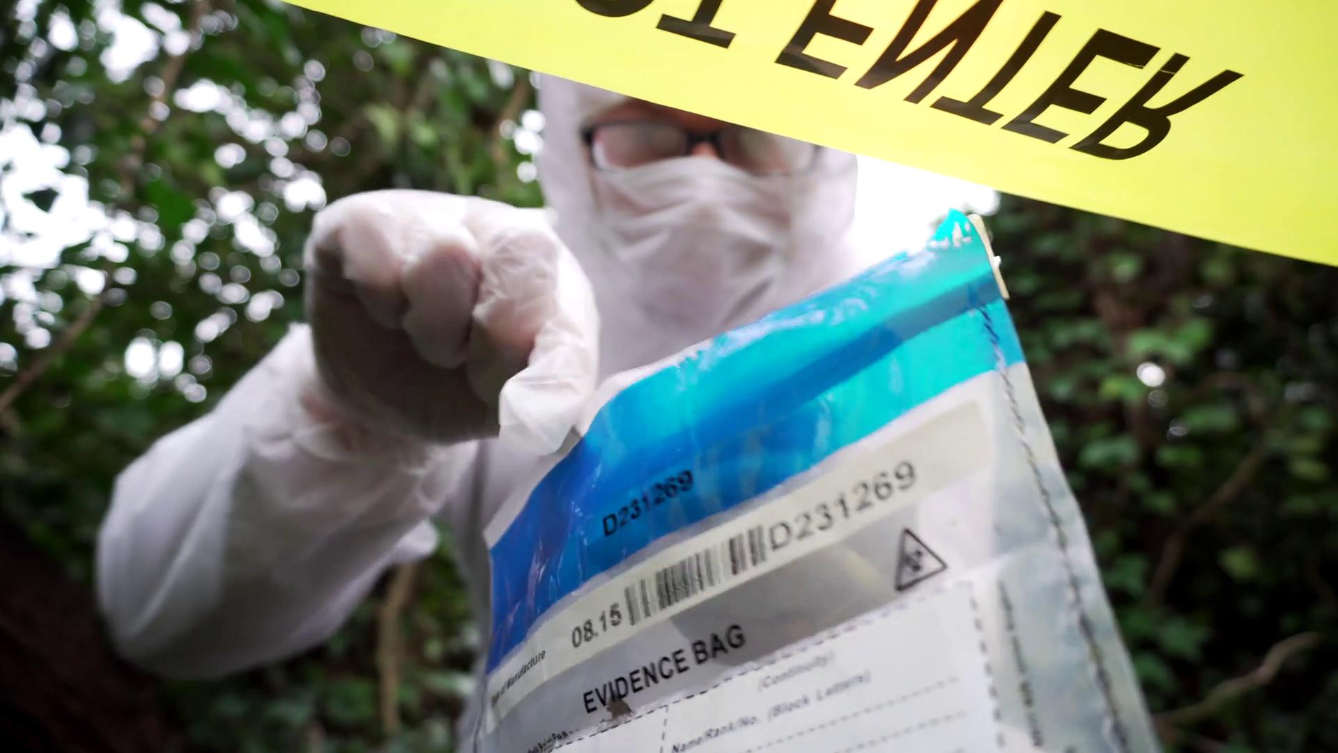 Công nghệ ADN - thứ đã khiến hàng loạt kẻ giết người sa lưới sau hàng chục năm sống nhởn nhơ ngoài vòng pháp luật - Ảnh 1.