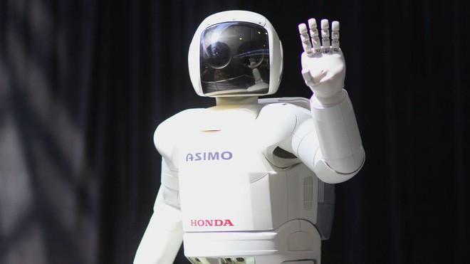 Vĩnh biệt Asimo - Niềm tự hào công nghệ Nhật Bản bị Honda khai tử - Ảnh 1.