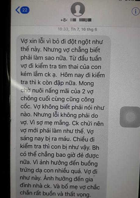 Vụ vợ sinh đôi nhưng không đưa con về khiến chồng quẫn trí tự tử: Tôi nghi ngờ vợ để con trong một ngôi chùa ở Hà Nội - Ảnh 3.