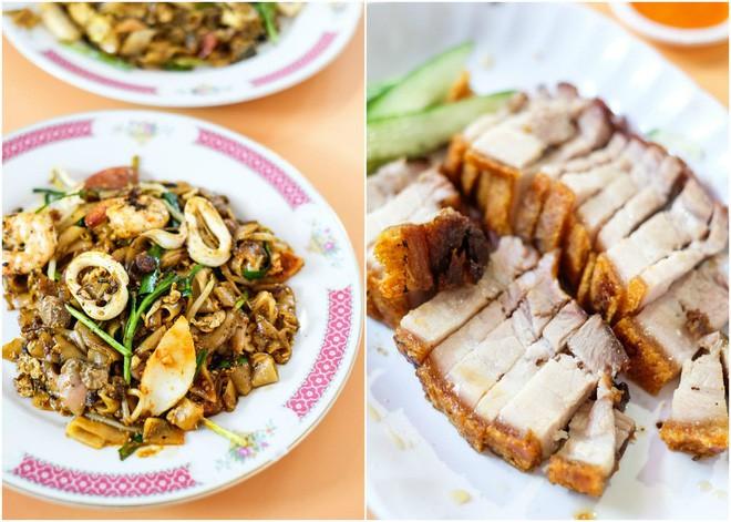 Singapore đắt đỏ có tiếng, nhưng ăn uống ở nơi này thì đảm bảo ngon, rẻ như người bản địa - Ảnh 5.