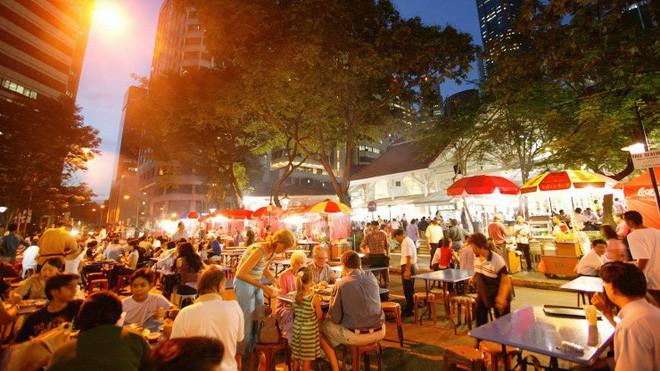 Singapore đắt đỏ có tiếng, nhưng ăn uống ở nơi này thì đảm bảo ngon, rẻ như người bản địa - Ảnh 8.