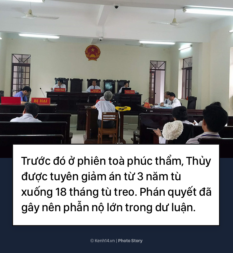 Vụ Nguyễn Khắc Thủy: Từ 18 tháng tù treo đến 3 năm tù tội dâm ô trẻ - Ảnh 3.