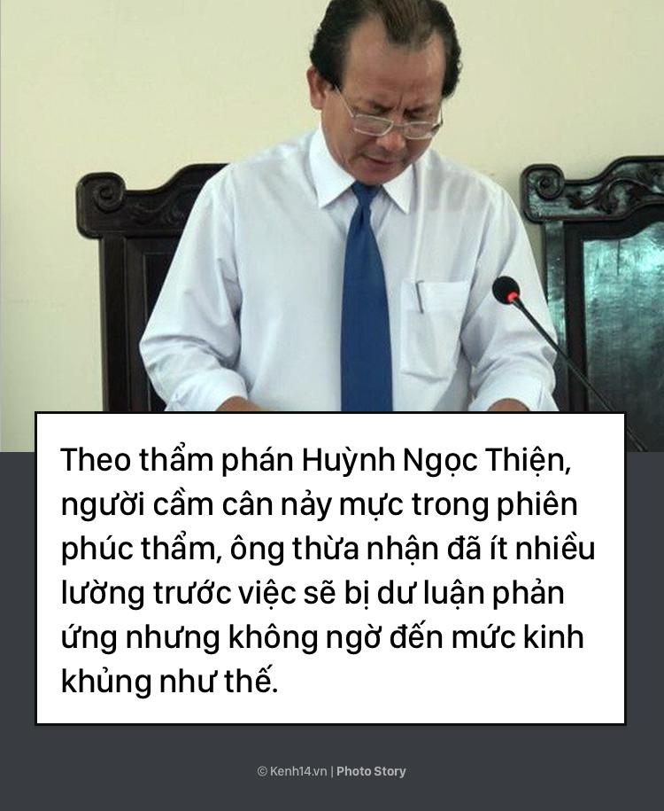 Vụ Nguyễn Khắc Thủy: Từ 18 tháng tù treo đến 3 năm tù tội dâm ô trẻ   - Ảnh 7.