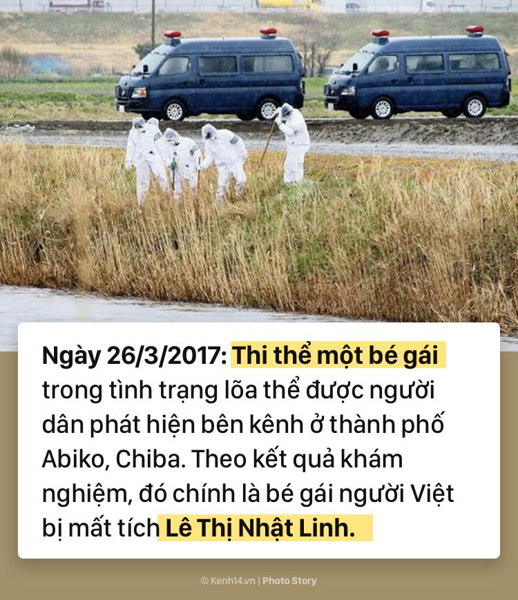 Ngày mai chính thức xét xử công khai vụ án bé gái Nhật Linh - Ảnh 3.
