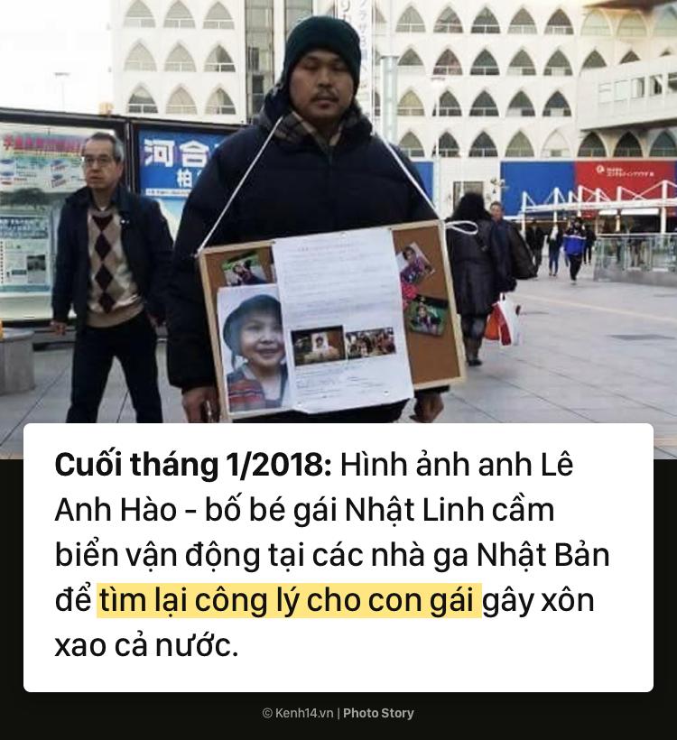 Ngày mai chính thức xét xử công khai vụ án bé gái Nhật Linh - Ảnh 7.