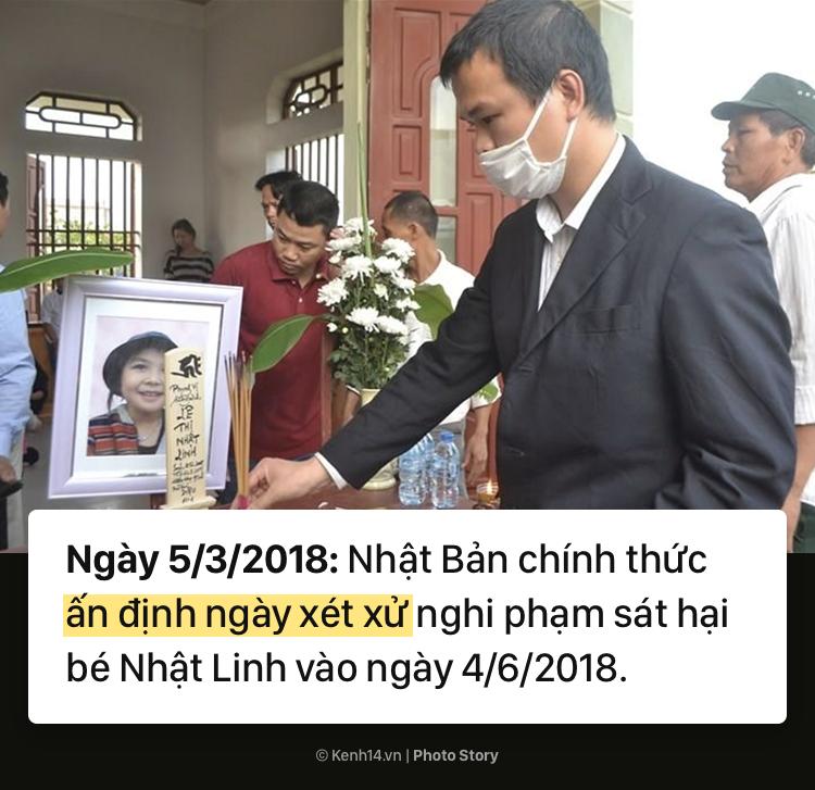 Ngày mai chính thức xét xử công khai vụ án bé gái Nhật Linh - Ảnh 8.