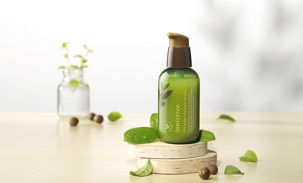 5 serum ngon-bổ-rẻ cấp ẩm cho da tức thì, không gây nhờn dính cực hợp dùng mùa hè - Ảnh 3.