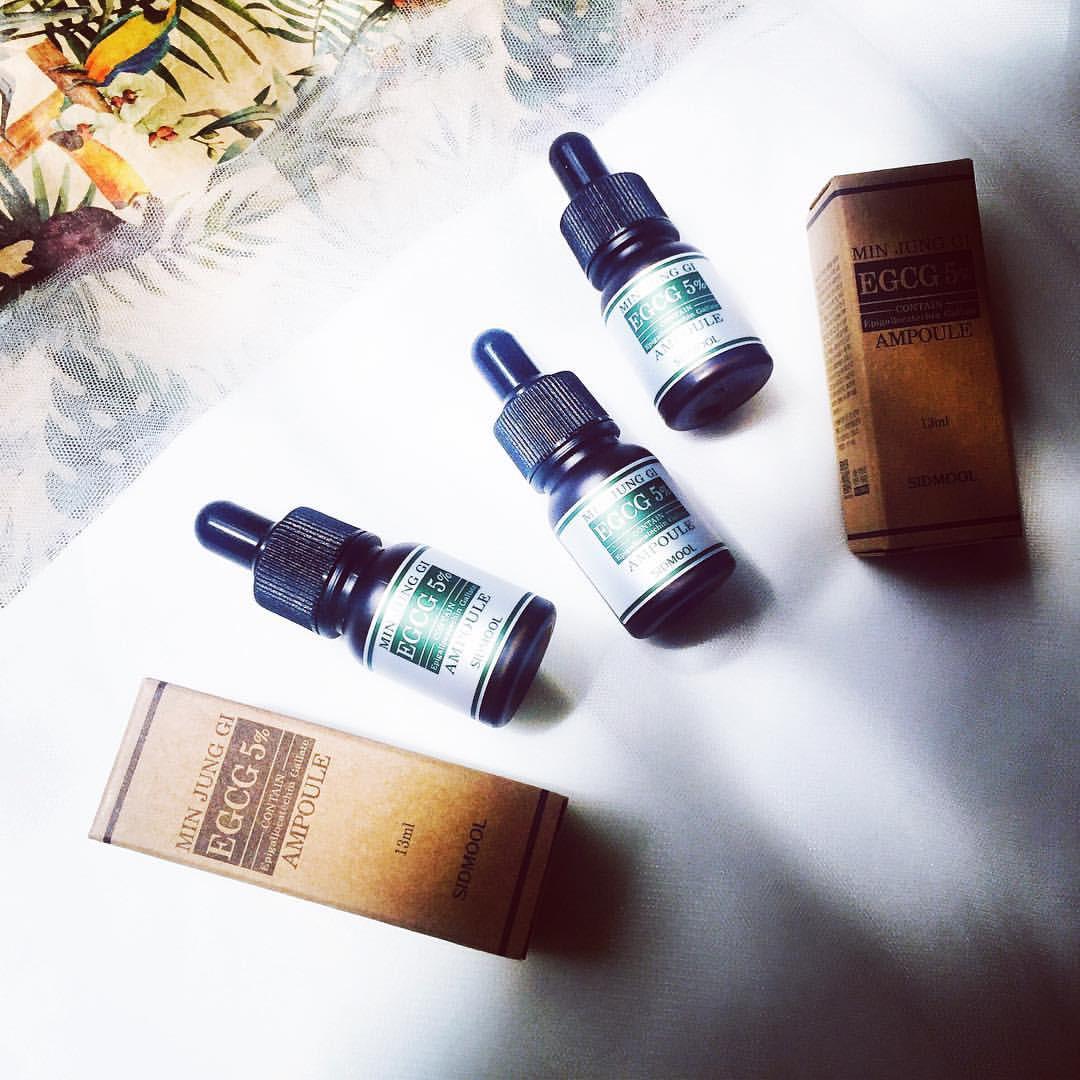 5 serum ngon-bổ-rẻ cấp ẩm cho da tức thì, không gây nhờn dính cực hợp dùng mùa hè - Ảnh 2.