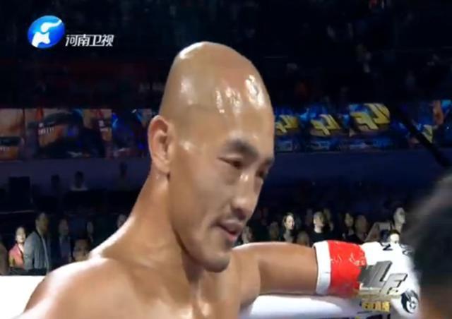 """""""Đệ nhất Thiếu Lâm"""" khóc vì quá thất vọng, có thể giải nghệ sau thất bại bẽ bàng - Ảnh 3."""
